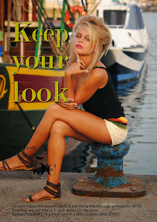 Keep your look