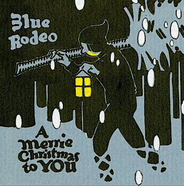 Blue Rodeo Christmas Show @ Danforth Music Hall, Sunday, 5pm