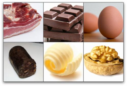 5 alimentos con grasas saturadas que deberías limitar