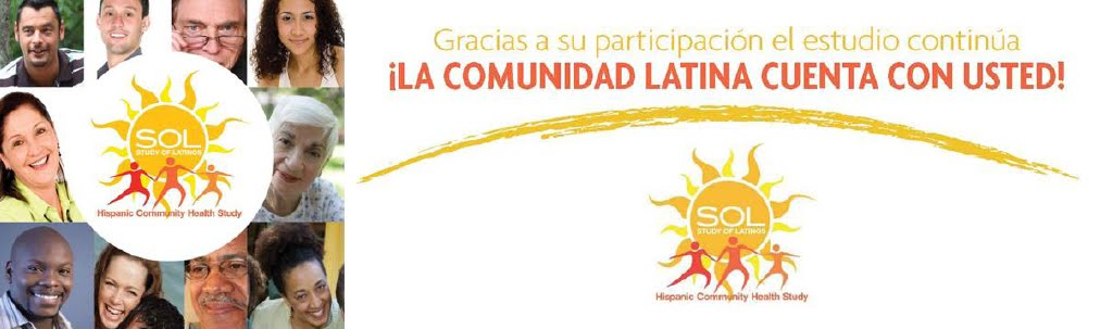 San Diego Field Center Hispanic Community Health Study / Study of Latinos