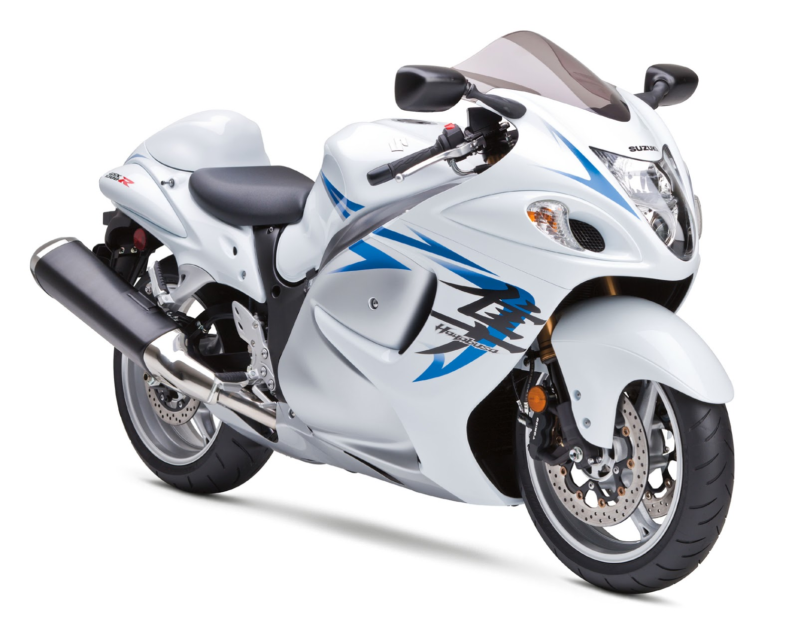 Suzuki Hayabusa First Ride Motorcycle USA 1600×1287