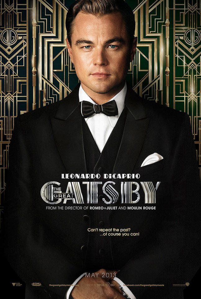 the not so great gatsby essay