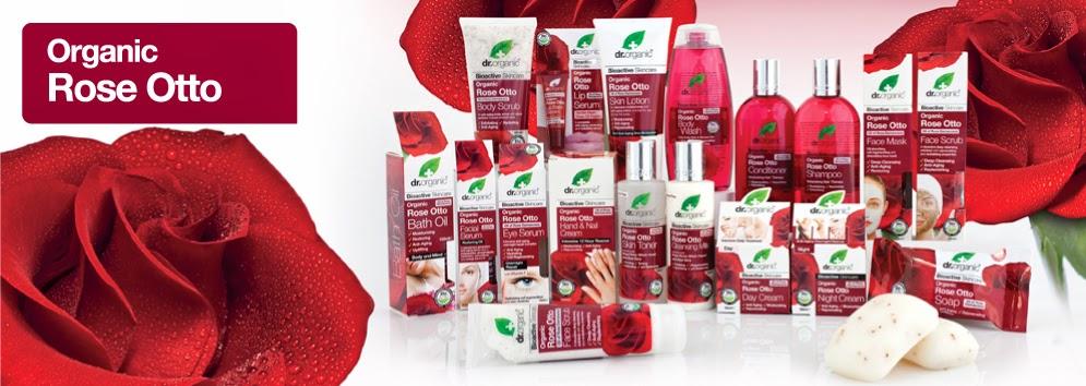 Dr Organic : dai un'occhiata ai prodotti disponibili..