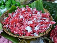 Resep Membuat Kue Cenil Jajanan Tradisional Indonesia Enak