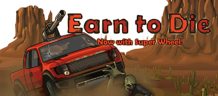 Earn to Die - A free Action Game
