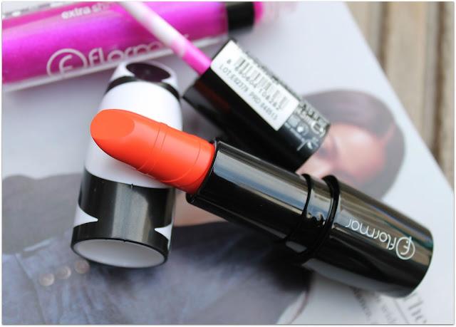 Flormar revolution lipstick