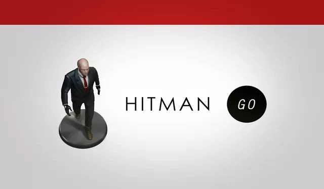 Screenshot Hitman GO
