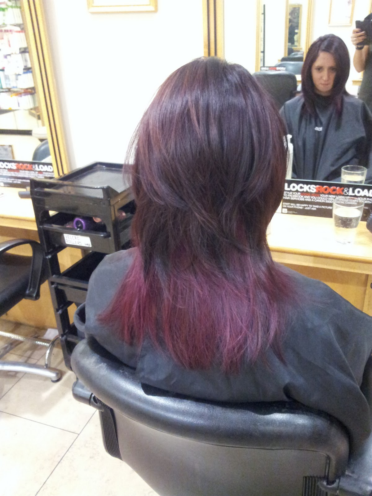 Mummy of 3 diaries my new regis hair - Regis salon birmingham ...