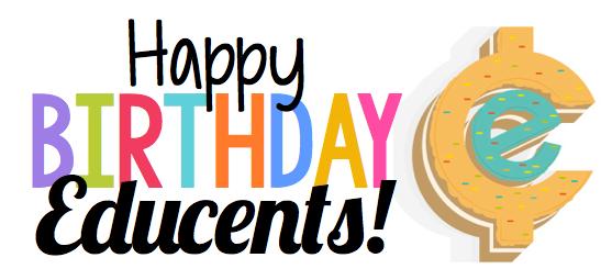 Happy Birthday Educents