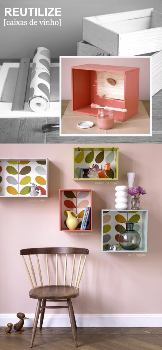 Hazlo t mismo repisas originales casa haus decoraci n for Wohnung design diy