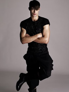 Callerie fotomodelli online: Danny Schwarz