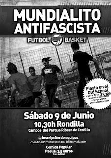 Mundialito antifascista