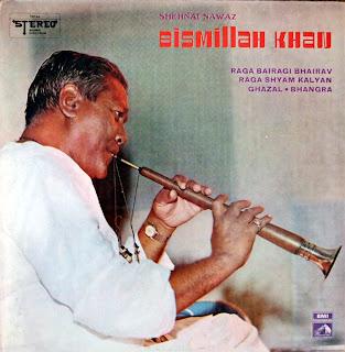 Bismillah Khan - Shehnai Nawaz