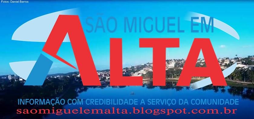 São Miguel em Alta
