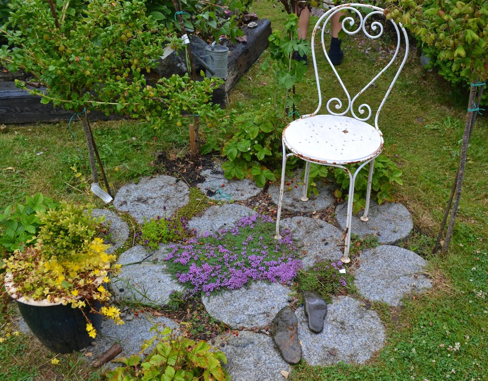 Vardag, trädgård & lite av varje!: Inspiration till tusen!