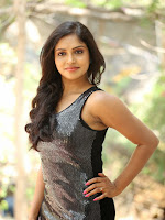 Actress Karunya New glam pics-cover-photo