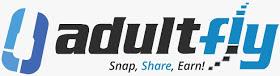 Adultf.ly , Situs Pemendek Url No Minimum Payout + Bukti Pembayaran
