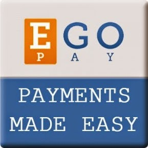 EgoPay Paymen Proced