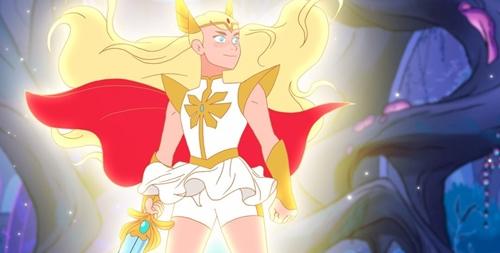 Nova série da She-Ra estreia em novembro na Netflix