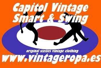 Capitol Vintage