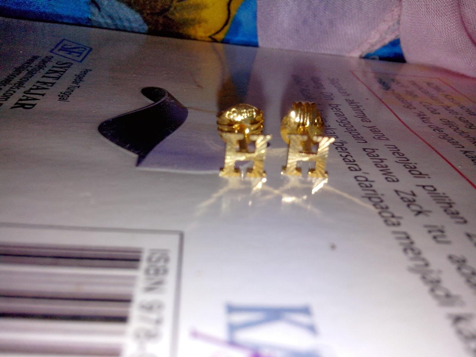 subang kedai emas sri harmoni