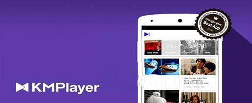 KMPlayer Pro v1.1.3 Apk Full