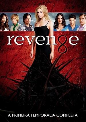 Revenge - 1ª Temporada Séries Torrent Download completo