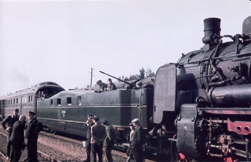 La maqueta de trenes más grande del mundo (Parte 3)