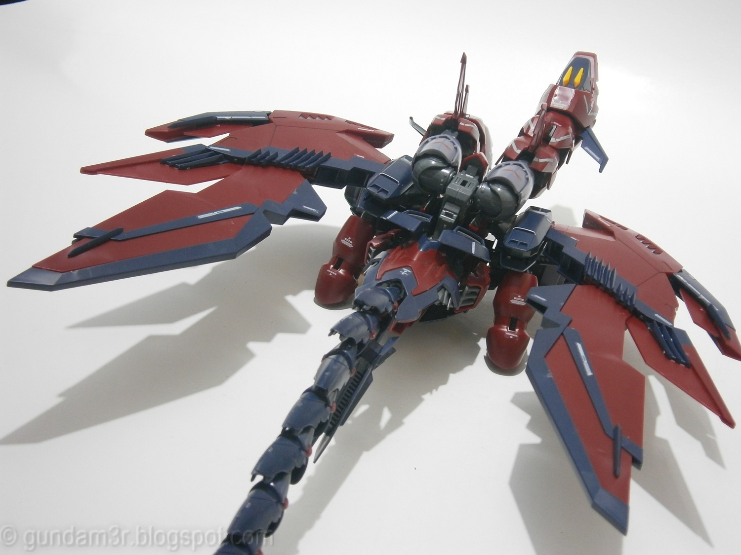 epyon gundam wing - photo #4