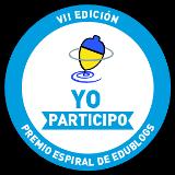 VII Edición Premio Espiral Edublos 2013