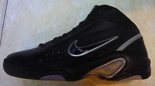 sepatu basket terbaru