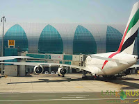 аэропорт Dubai