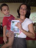 Dia das Mães na PIBMB