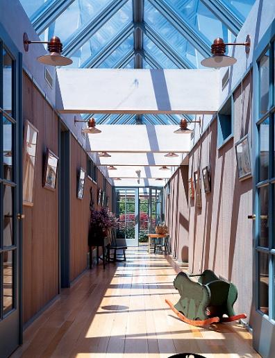 new home interior design steven spielberg. Black Bedroom Furniture Sets. Home Design Ideas