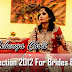 New Bridal Collection 2012 For Brides By Xenab Atelier | Traditional Bridal Lehenga By Xenab Ateleir