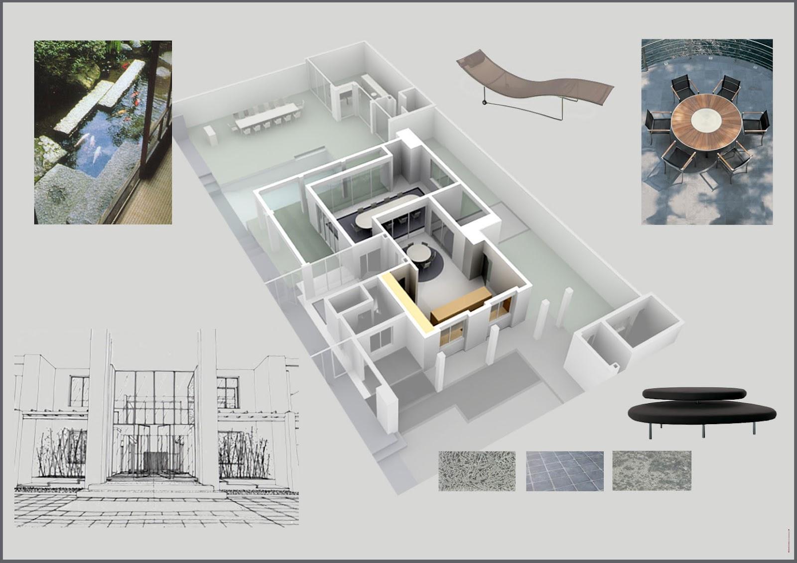 St phane le moign architecture dessinateur projeteur for Dessinateur d architecte
