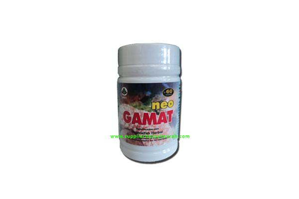Neo Gamat