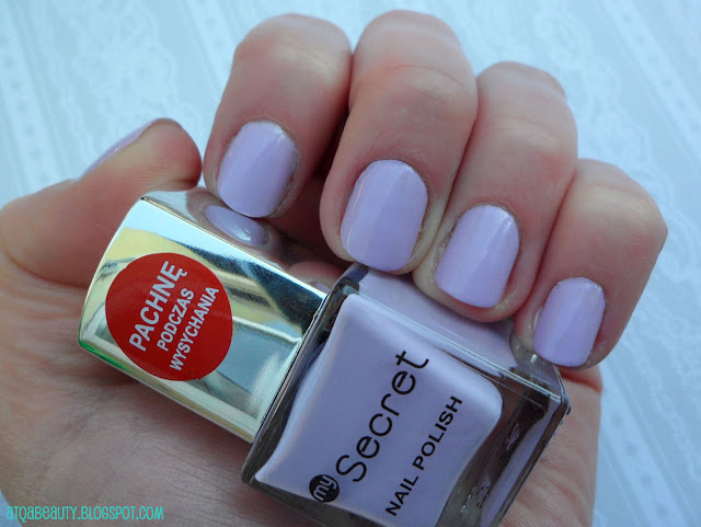 My Secret, Nail Polish, 140 Lilac