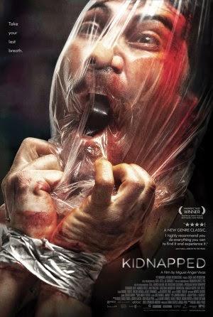 Vụ Cướp Dã Man - Kidnapped (2010) Vietsub