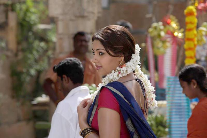Richa Gangopadhyay Hot Stills In Osthi Movie hot images