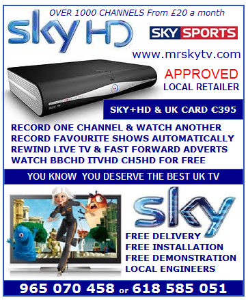 sky,hd,tv,torrevieja,box,card,sports,sky tv torrevieja