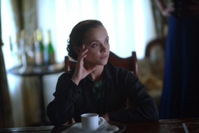 """Imágenes de la película """"Lizzie Borden Took an Axe"""""""