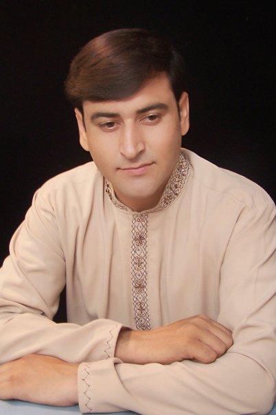 Musharaf Bangash Picture