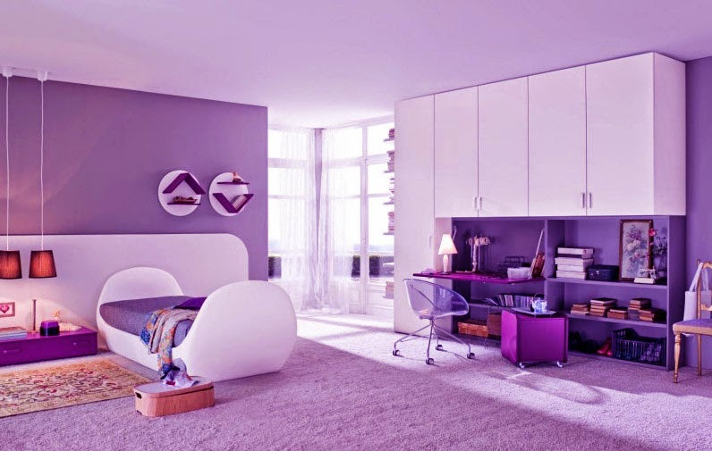 Purple Bedrooms Design Amp Ideas Calgary Edmonton