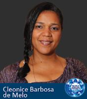 Cleonice Barbosa Diamante UP! Essência