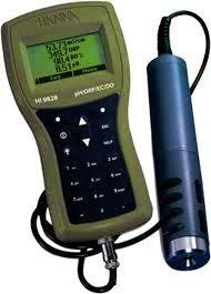 Parameter Air Untuk Menenetukan Kualitas Perairan