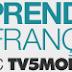 تعلم اللغة الفرنسية مع قناة tv5monde