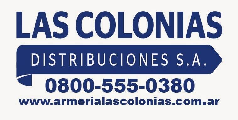 Armería Las Colonias.