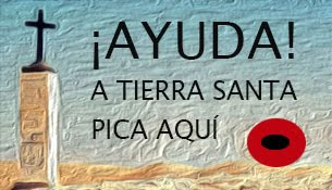 AYUDA A TIERRA SANTA