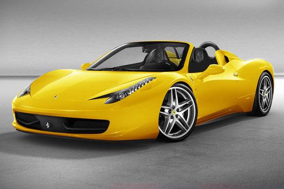 cars news review ferrari 458 italia spider review. Black Bedroom Furniture Sets. Home Design Ideas